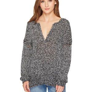 Volcom Keepin' Cozy Sweater, sz. Large NWT